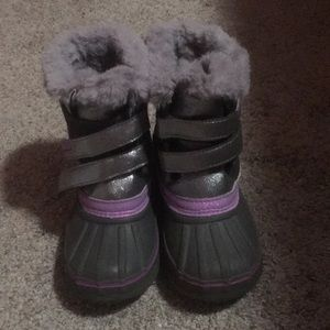 Other - Girl Snow Boots